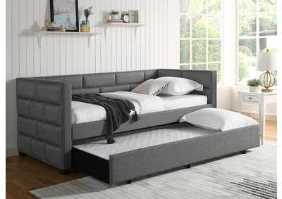 Image for Flannery Grey Daybed