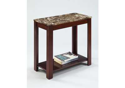 Image for Devon Chairside Table