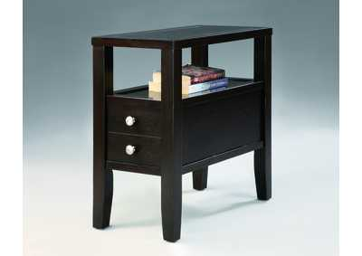 Image for Matthew Chairside Table