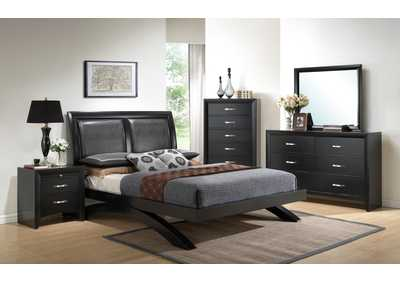 Image for Galinda Queen Bed
