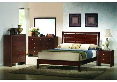Image for Evan King Bed