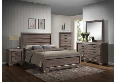 Image for Farrow Twin Bed