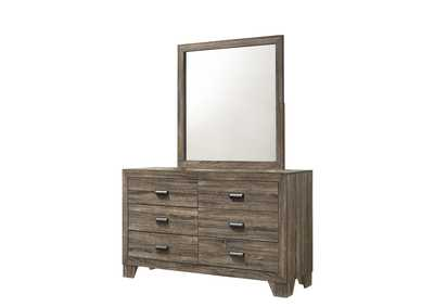 Image for Millie Dresser