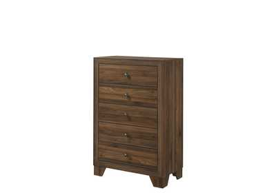 Image for Millie Brown Cherry Chest