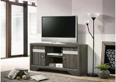 Image for Regata Grey Tv Stand