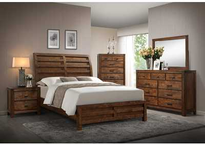 Image for Curtis Solid Wood Dresser Top