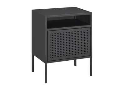 Image for Ember Nightstand in Gray