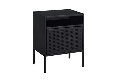Image for Ember Nightstand in Black