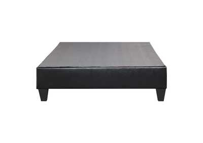 Image for Black Abby Full Platform Bed
