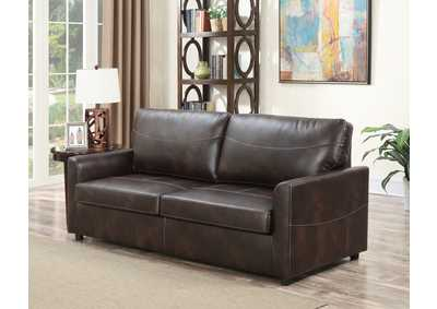 Image for Slumber Coffee Full Sleeper Sofa