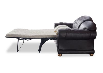 Image for Apolo Black Sofa Bed