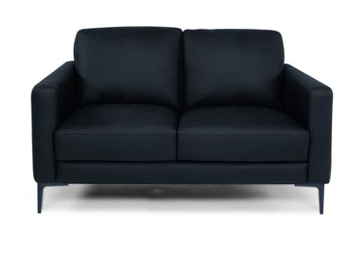 Image for Candice Steel Loveseat