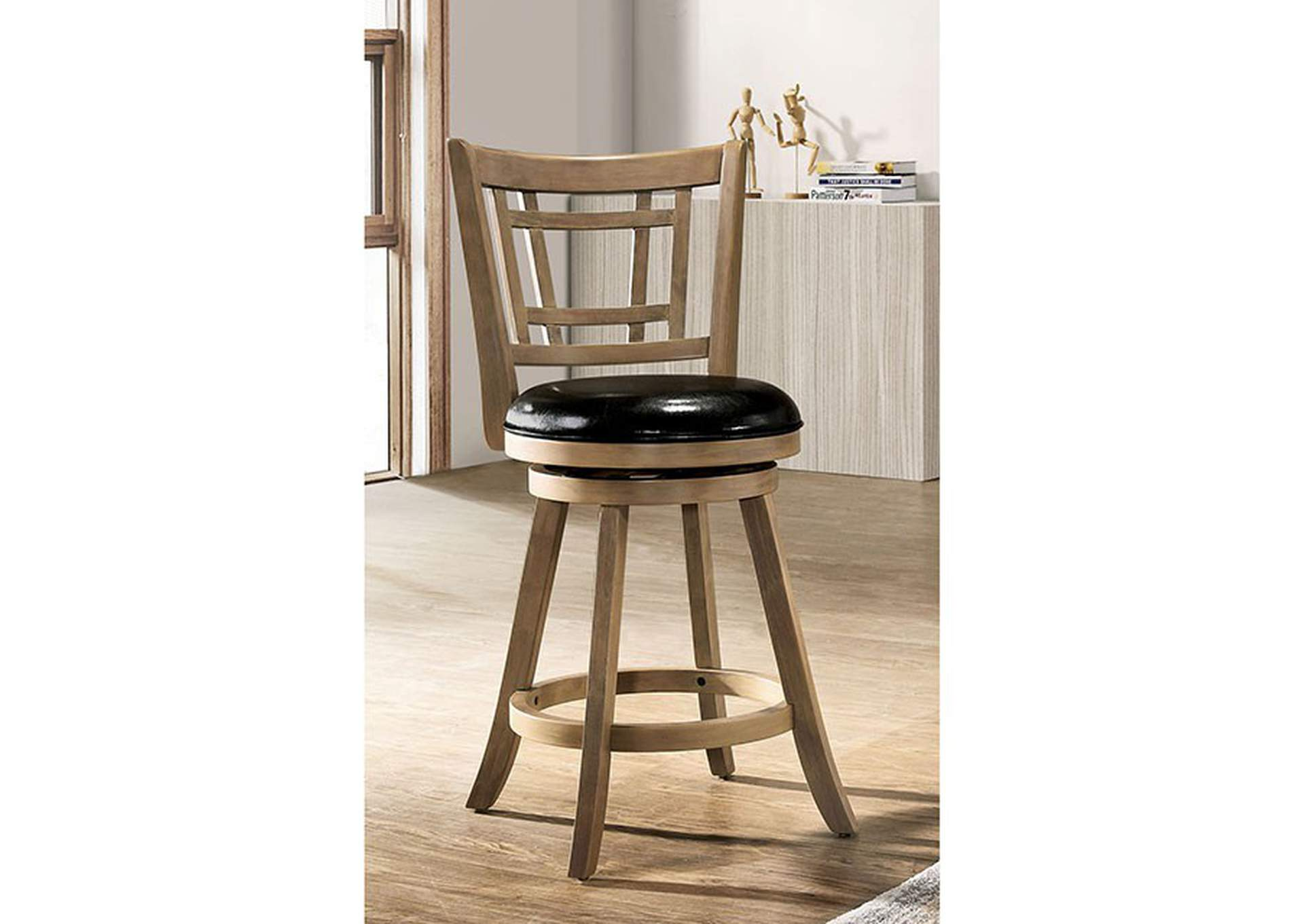 Tolley Barstool,Furniture of America