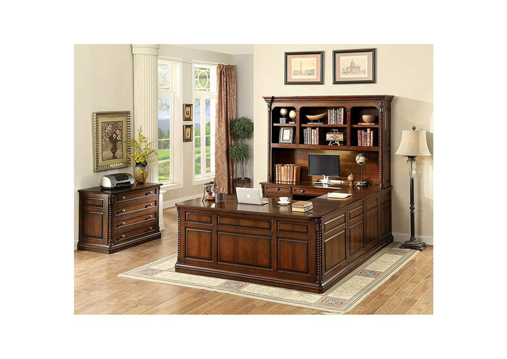 Lavinia Hutch,Furniture of America