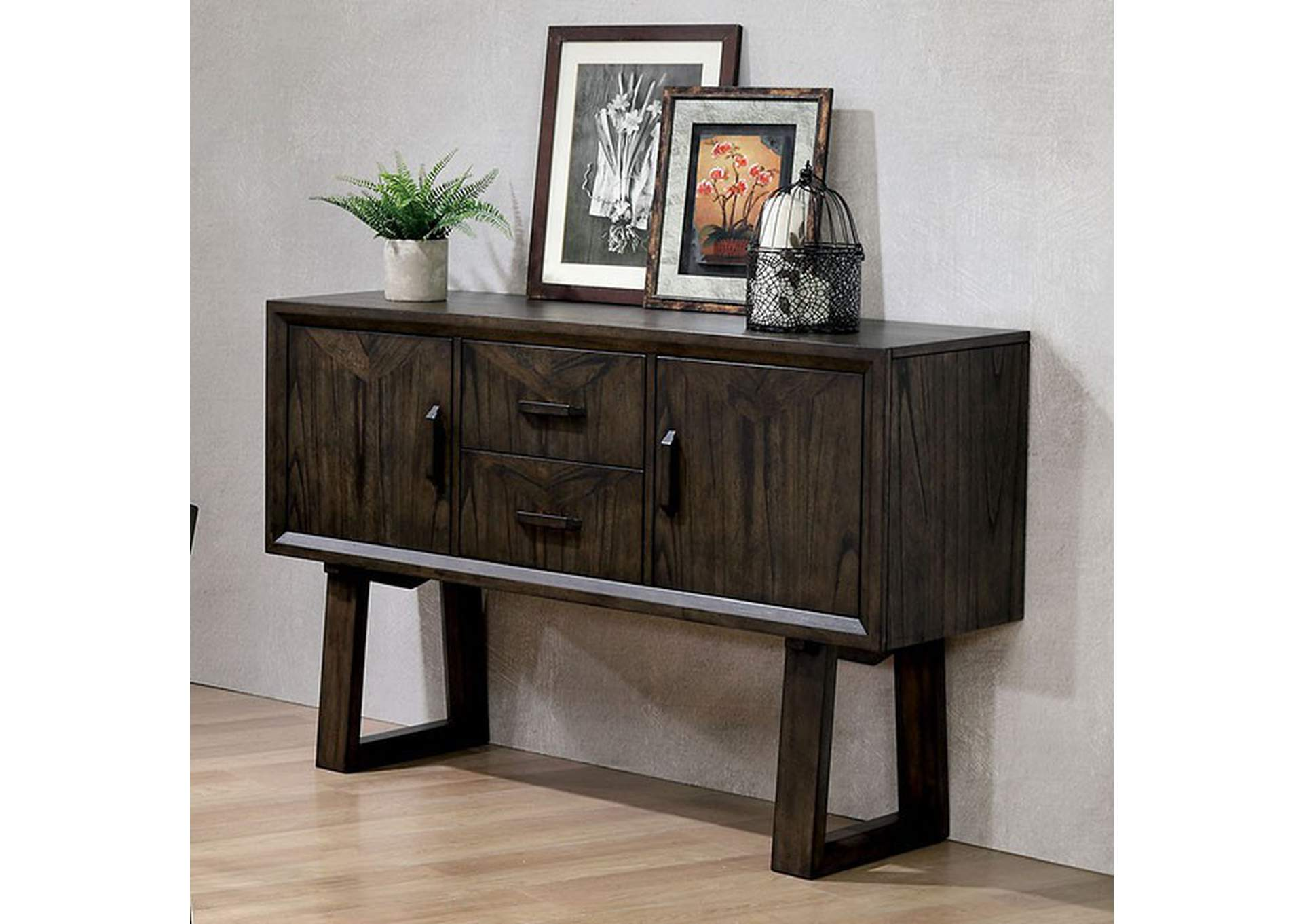 Meridian Server,Furniture of America