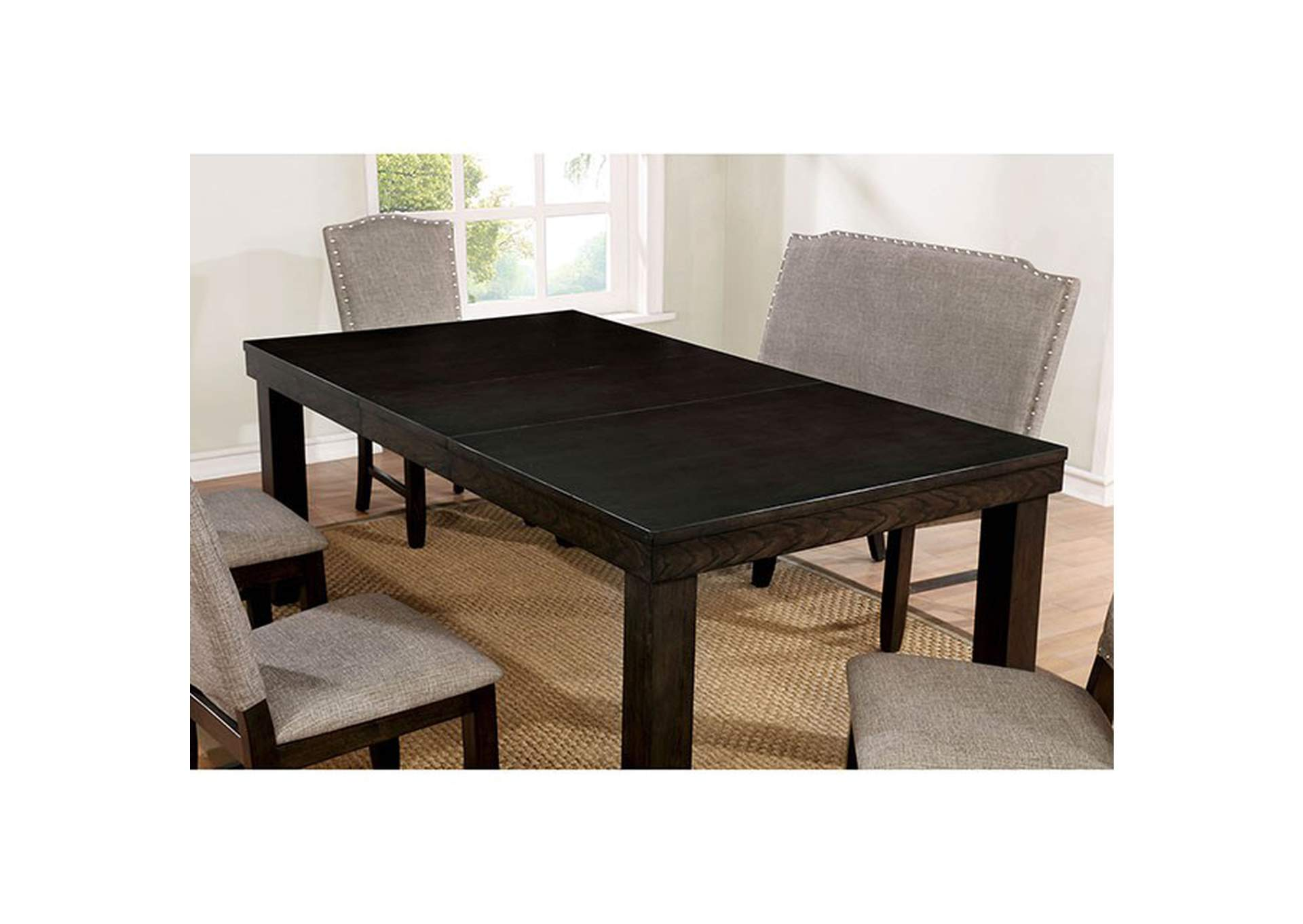 Teagan Dining Table,Furniture of America