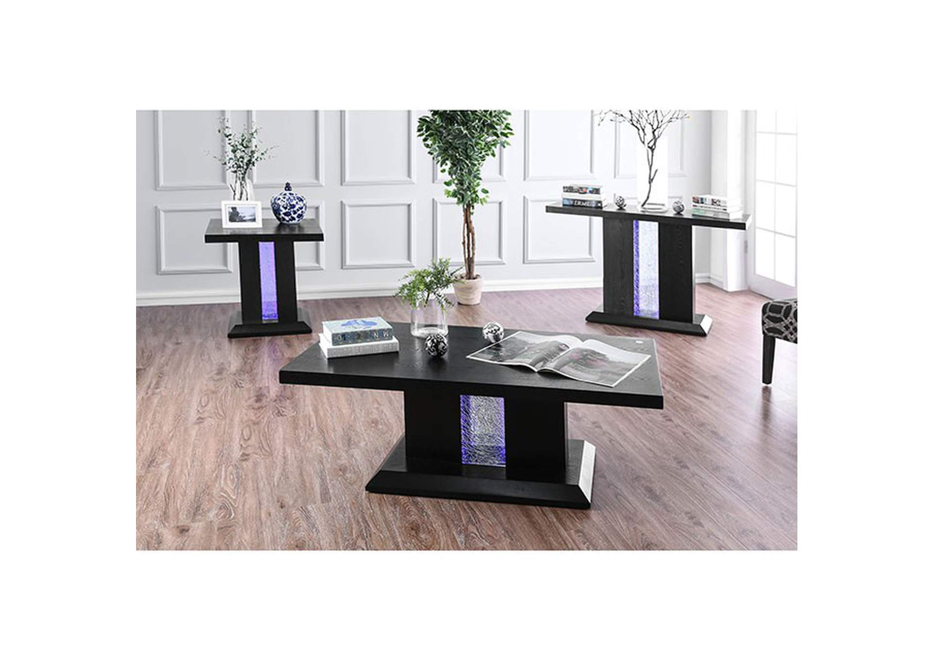 Tobias Coffee Table,Furniture of America