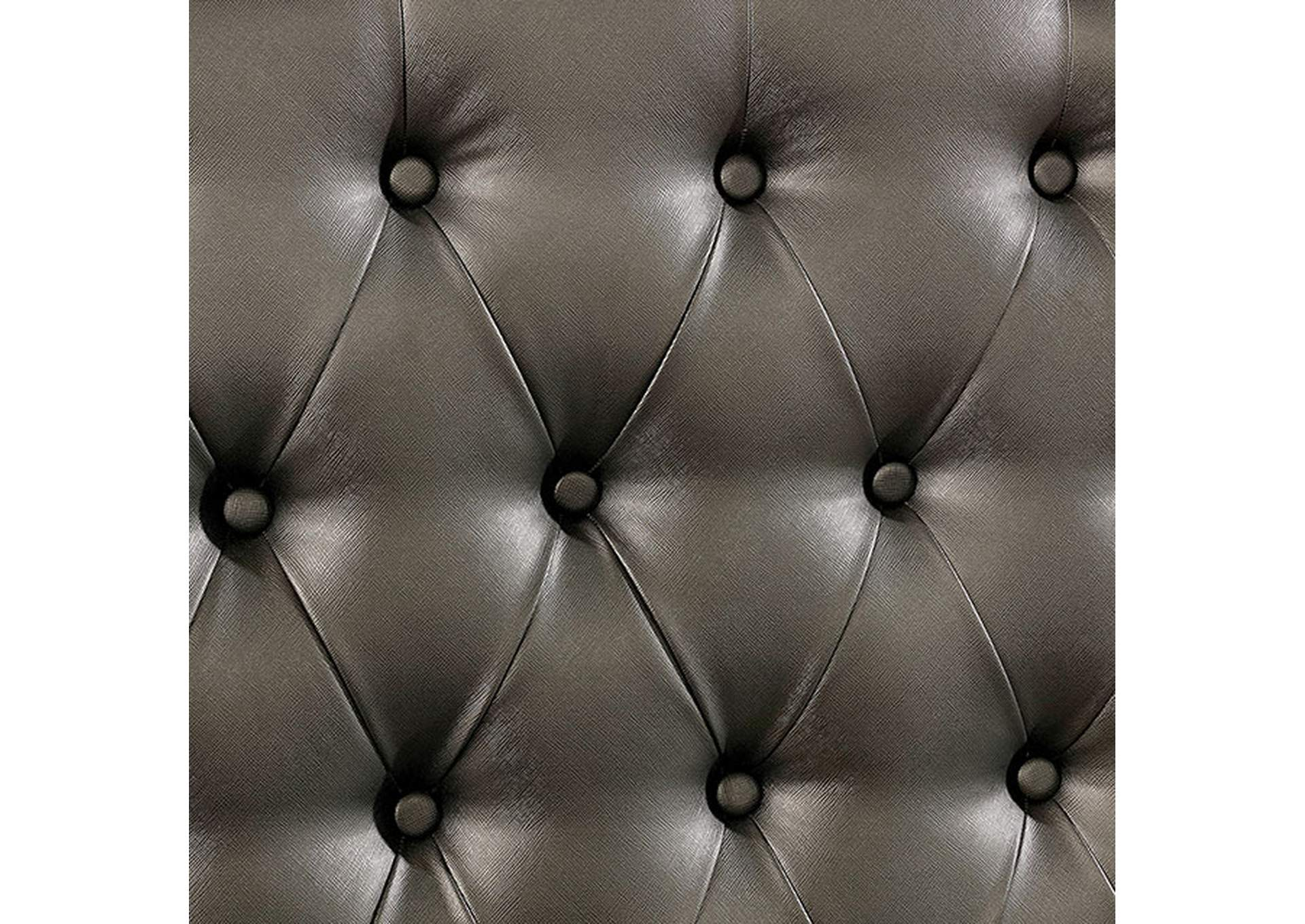 Ariston Queen Bed,Furniture of America