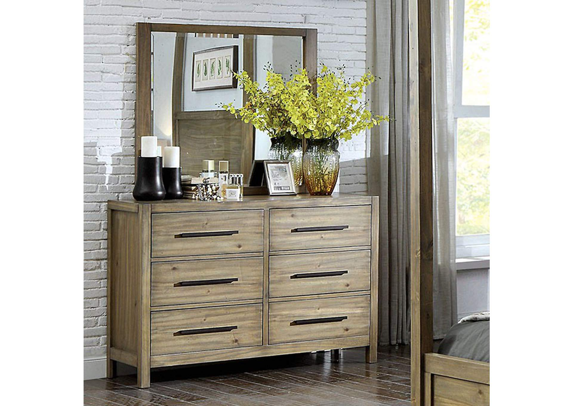 Garland Dresser,Furniture of America