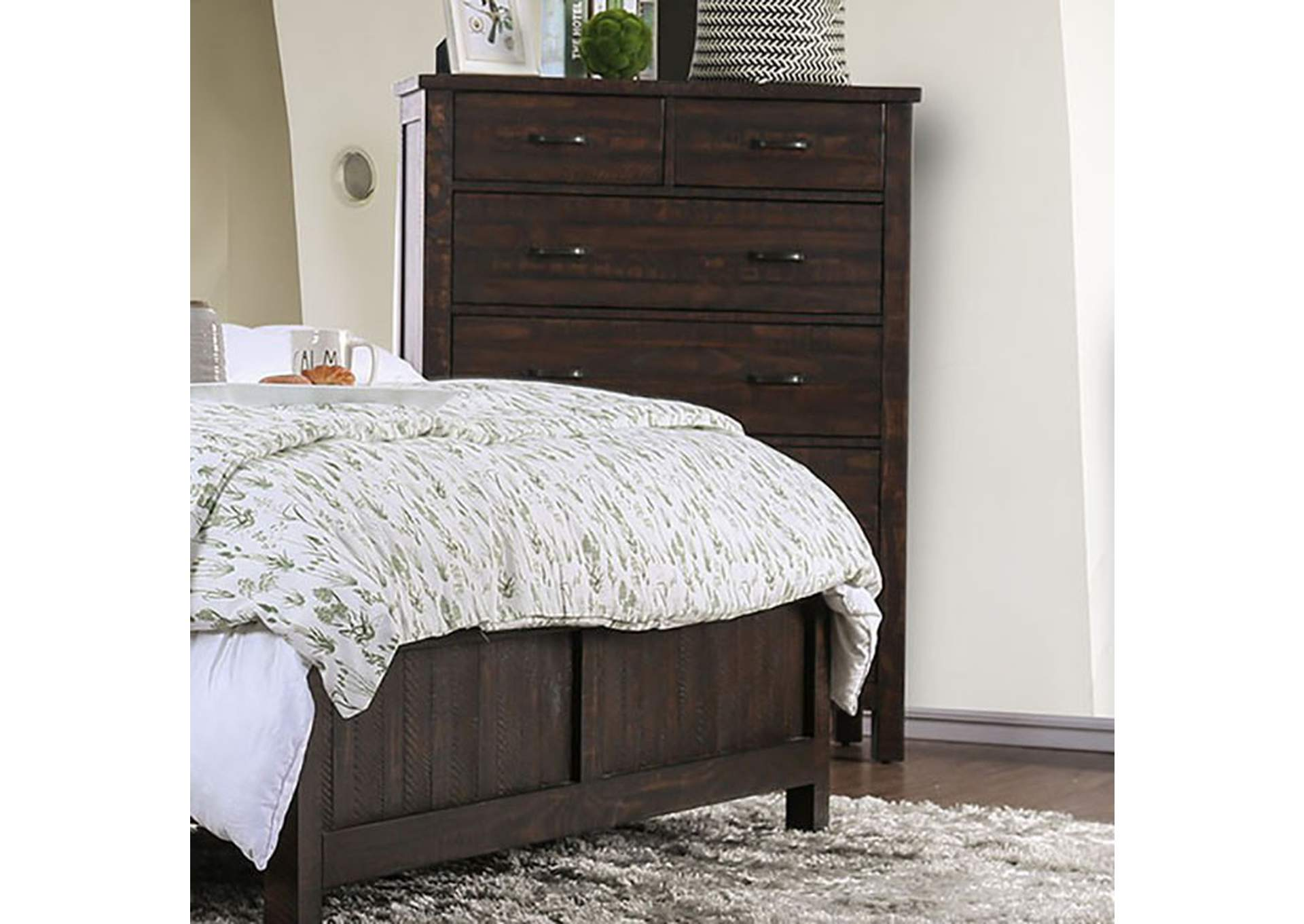 Brenna Chest,Furniture of America