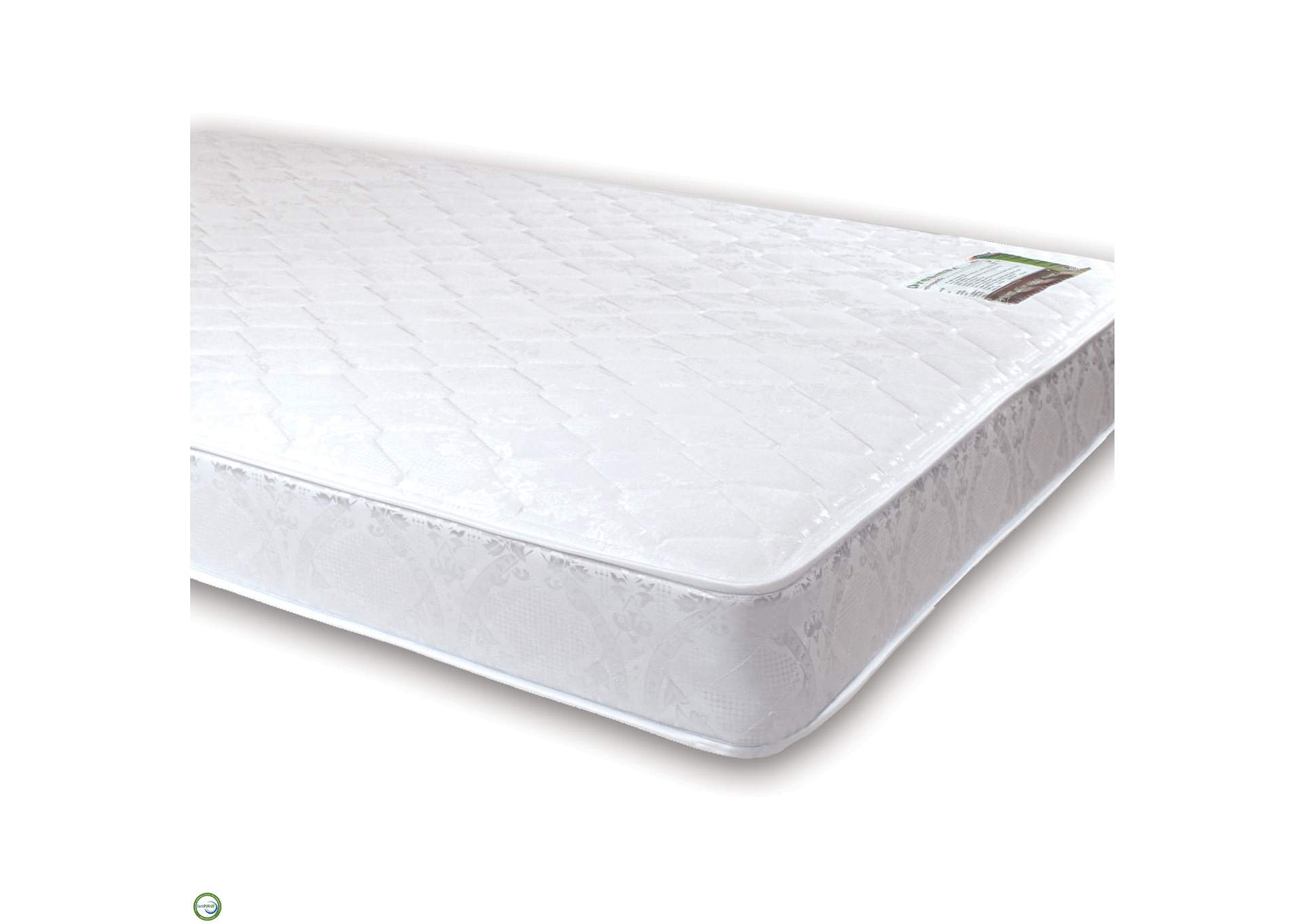 Lavender California King Size Mattress,Furniture of America