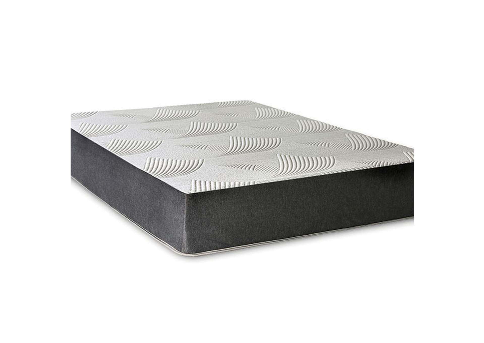Larkspur California King Memory Foam Mattress,Furniture of America