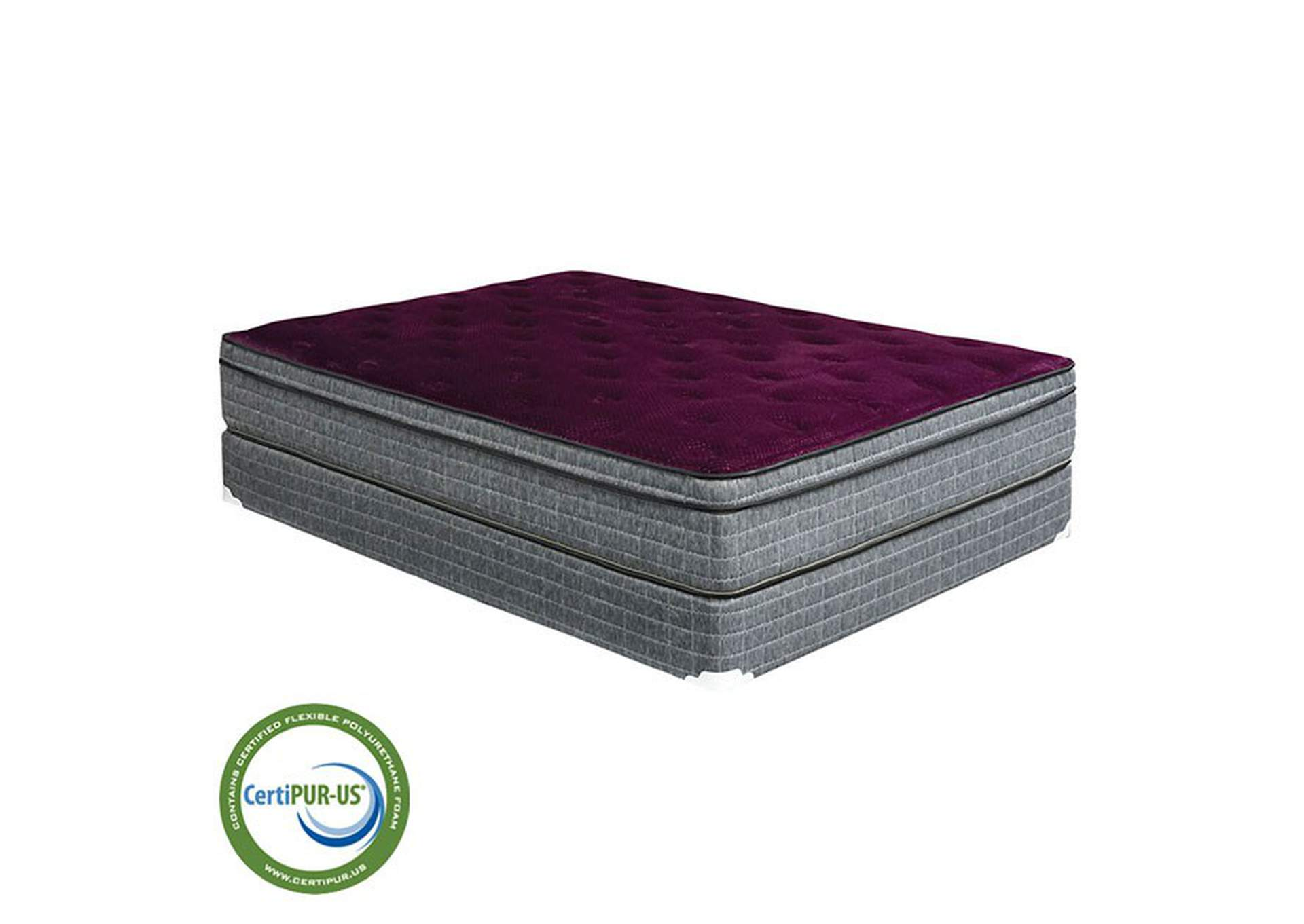 Minnetonka Full Size Mattress,Furniture of America