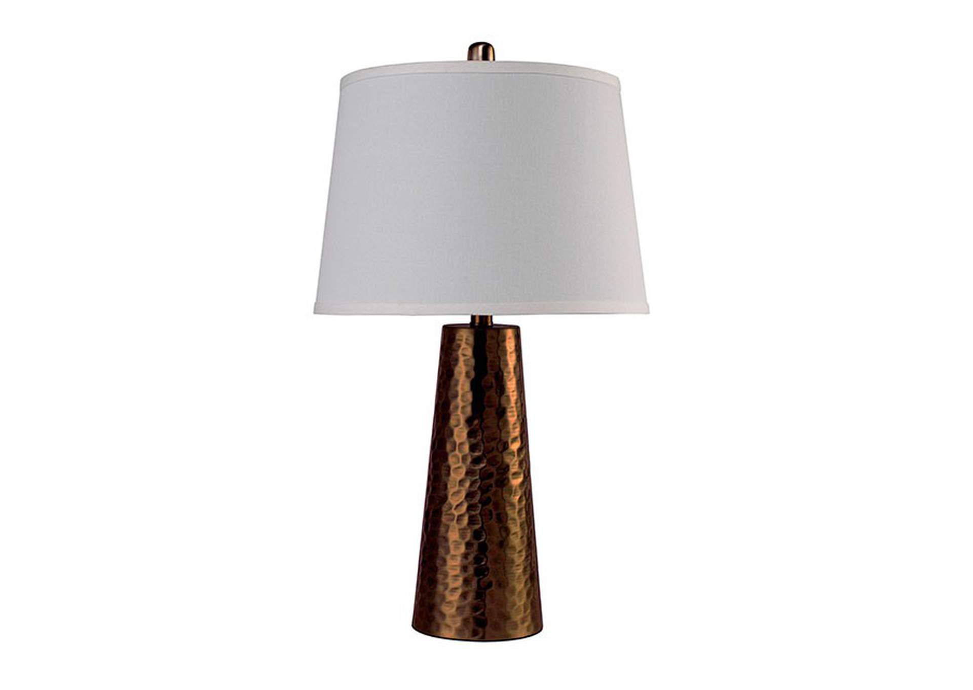 Luz Table Lamp,Furniture of America