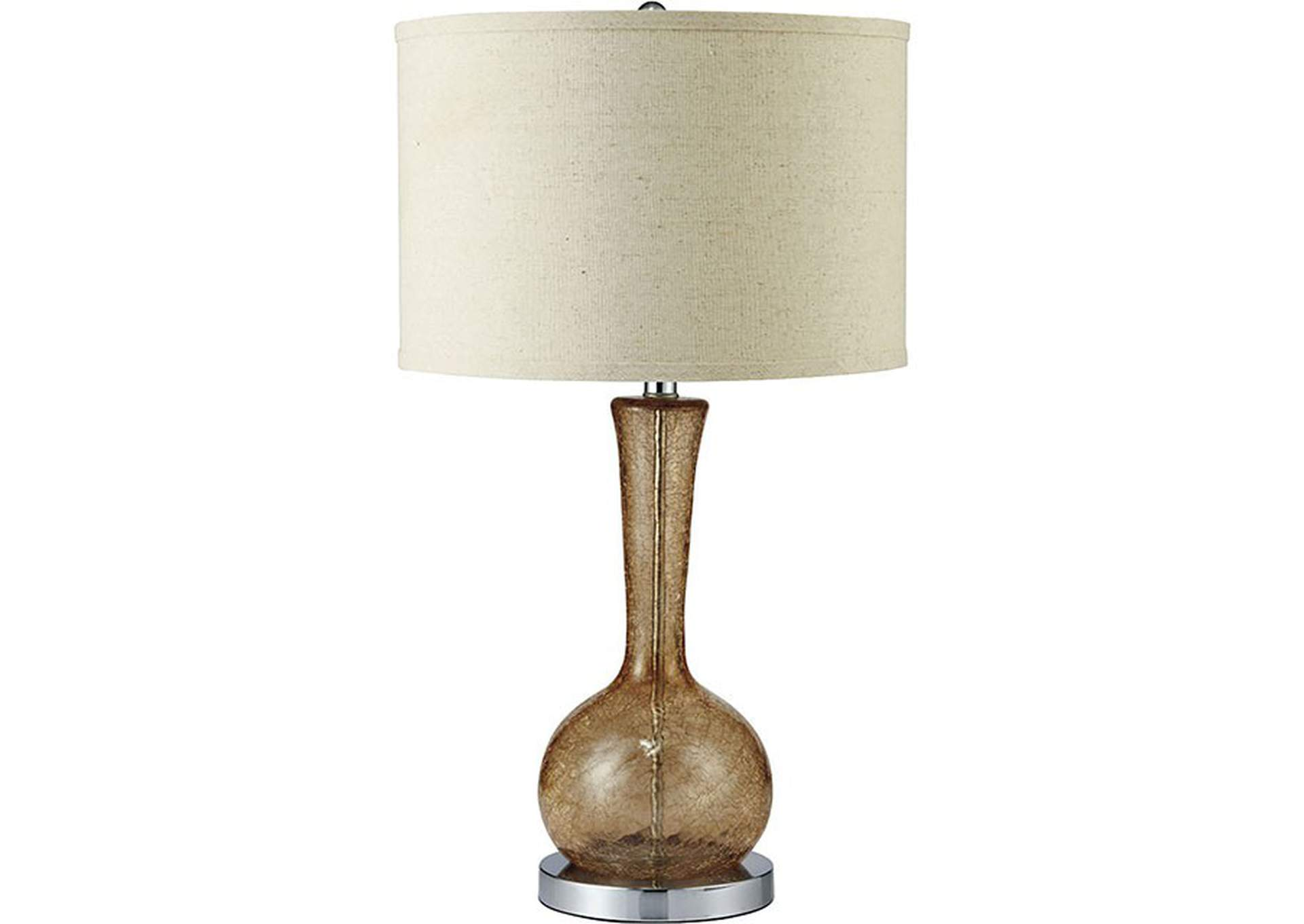 Rachel Table Lamp,Furniture of America