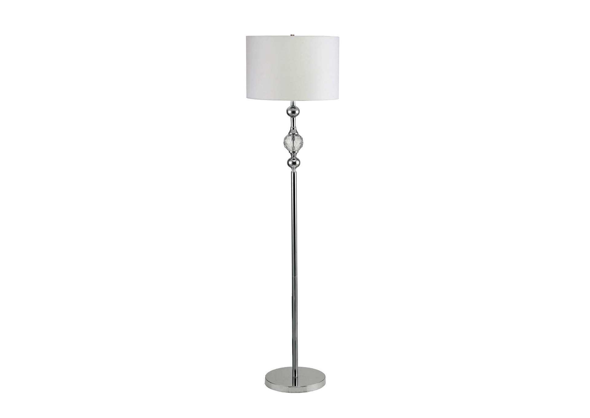 Emi Floor Lamp,Furniture of America