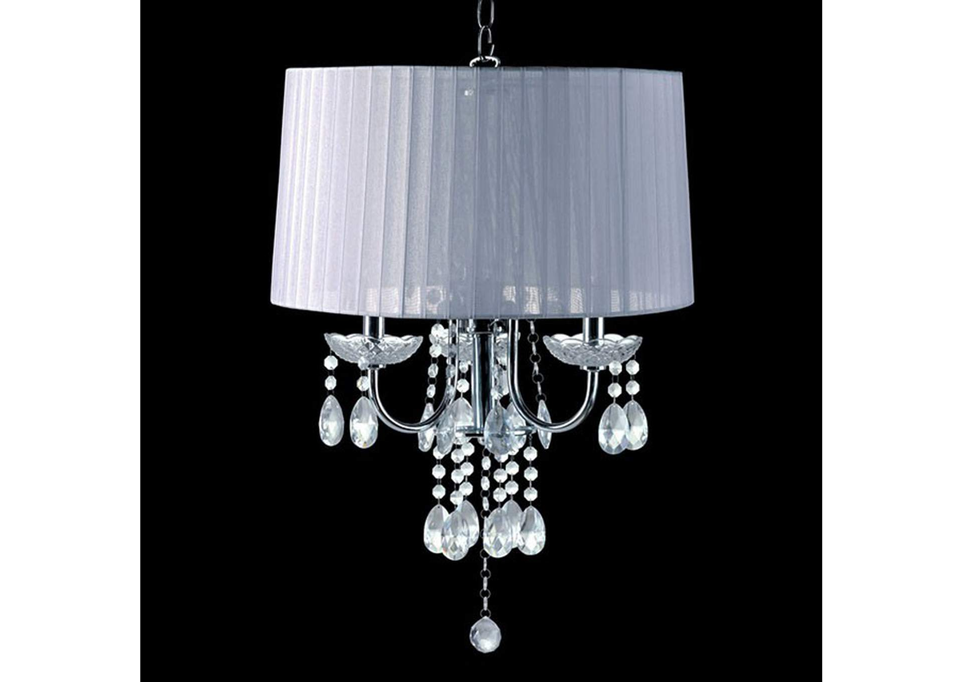 Jada Ceiling Lamp,Furniture of America