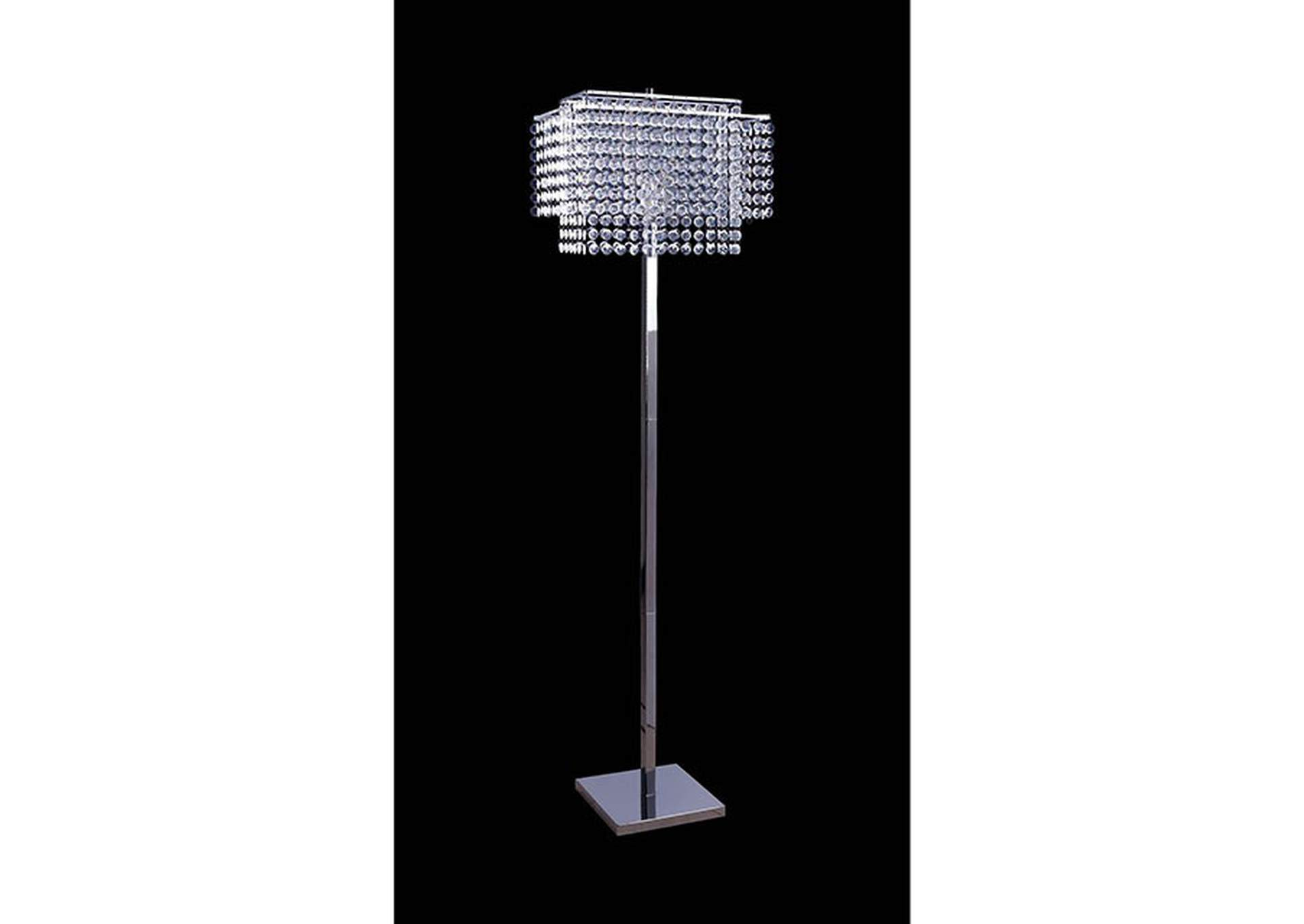 Kit Floor Lamp,Furniture of America