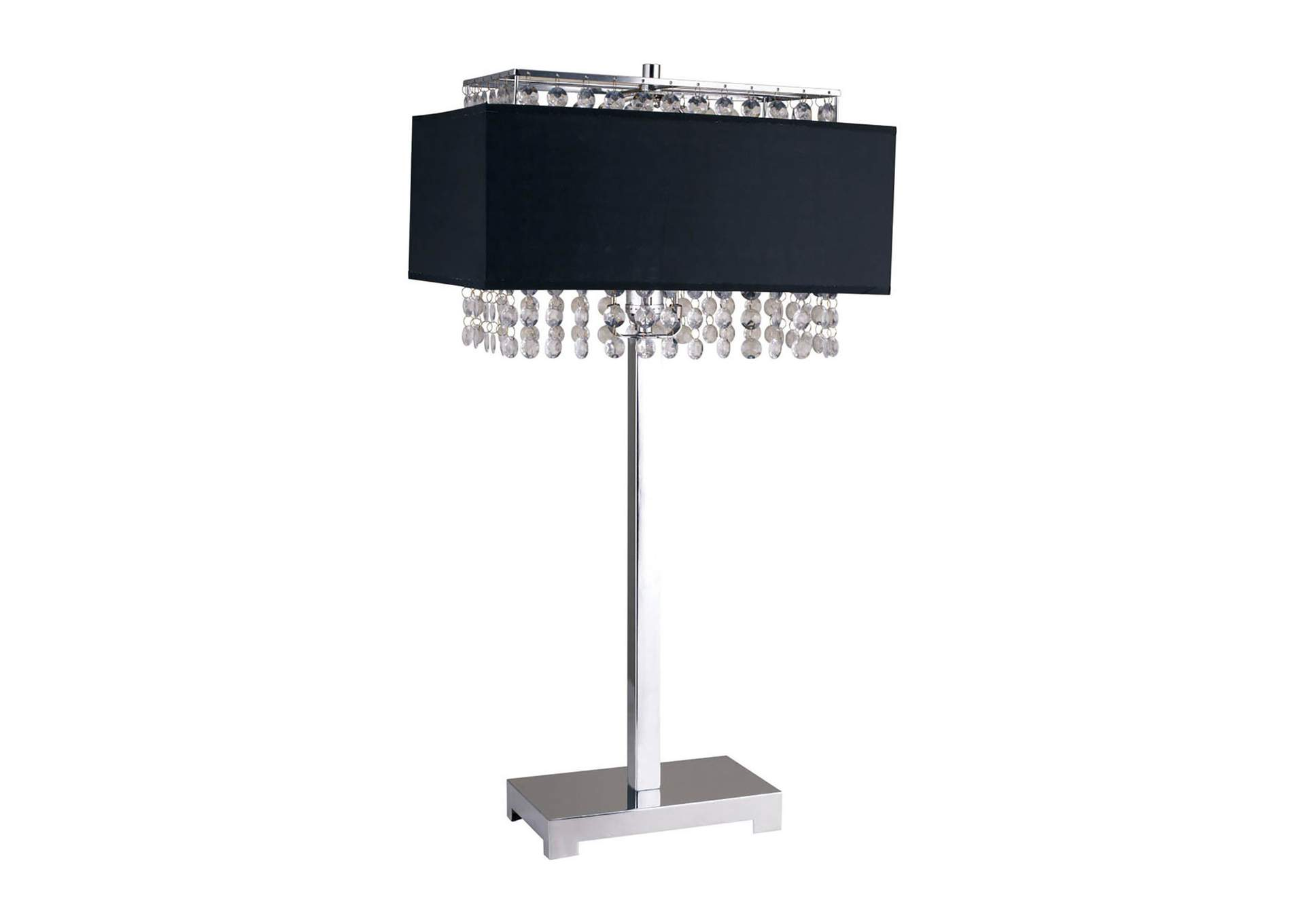 Naya Table Lamp,Furniture of America