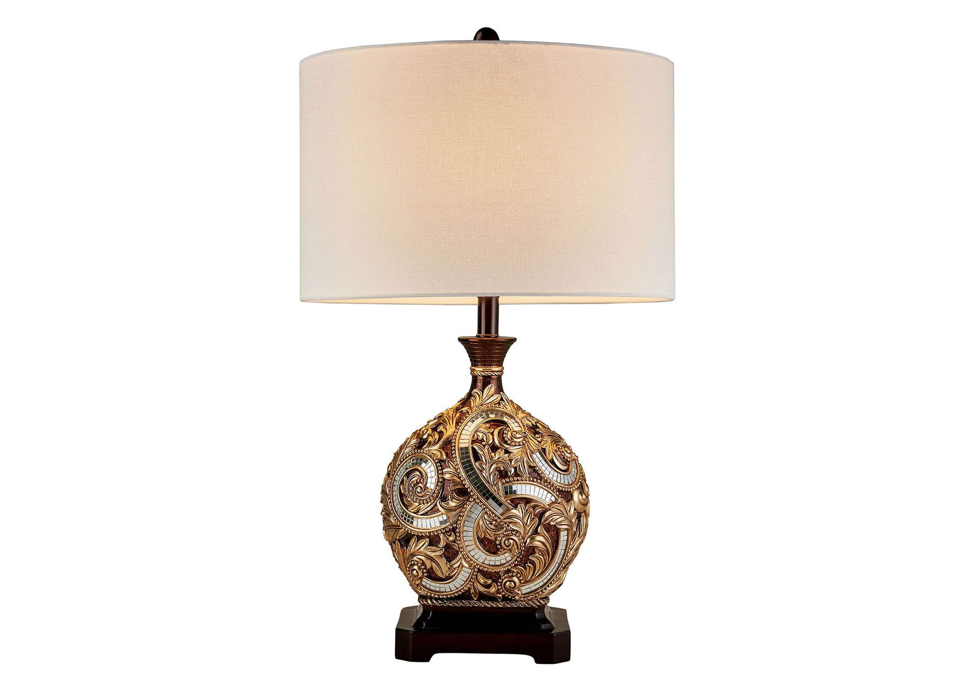 Guadalupe Table Lamp,Furniture of America