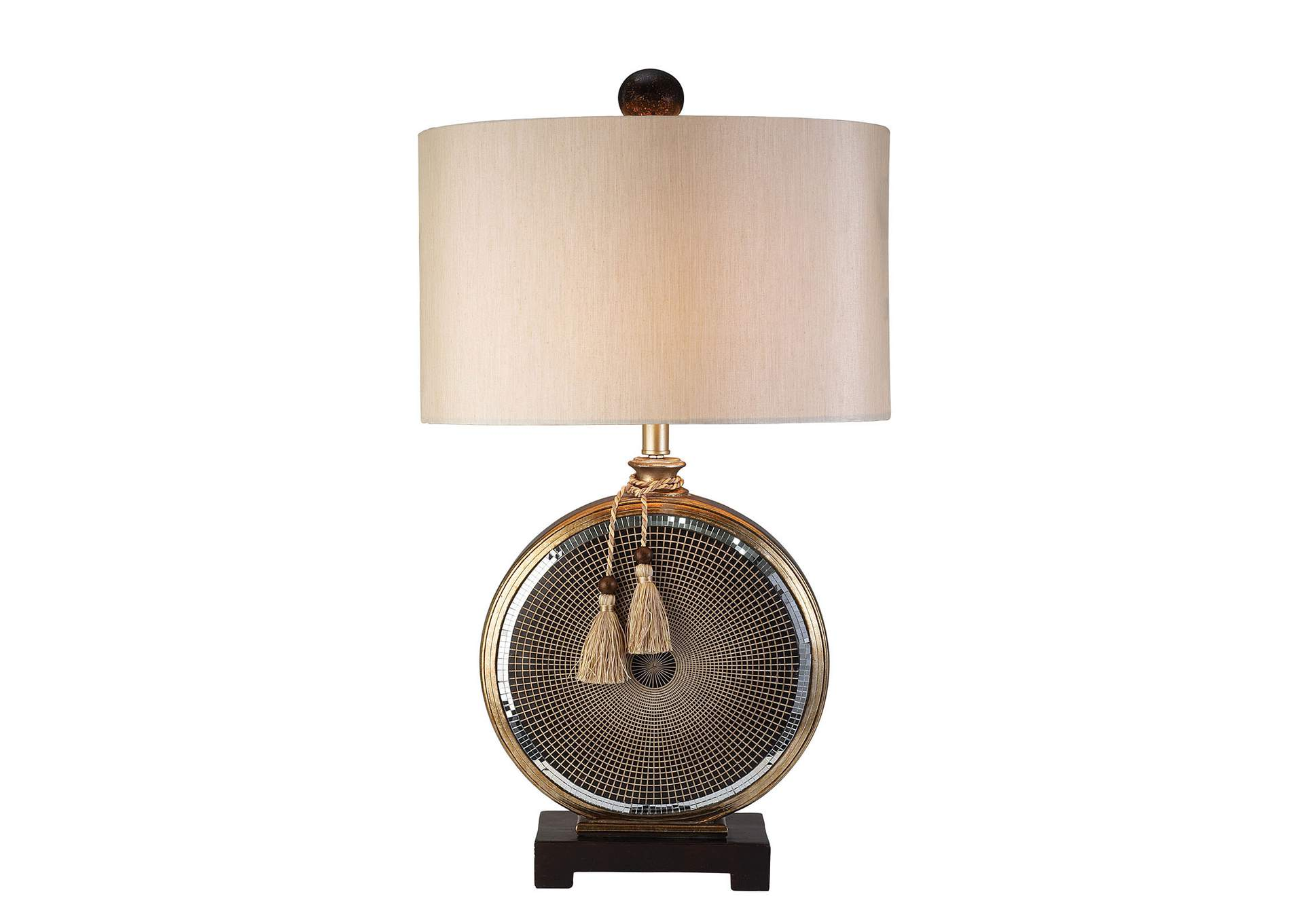 Table Lamp,Furniture of America