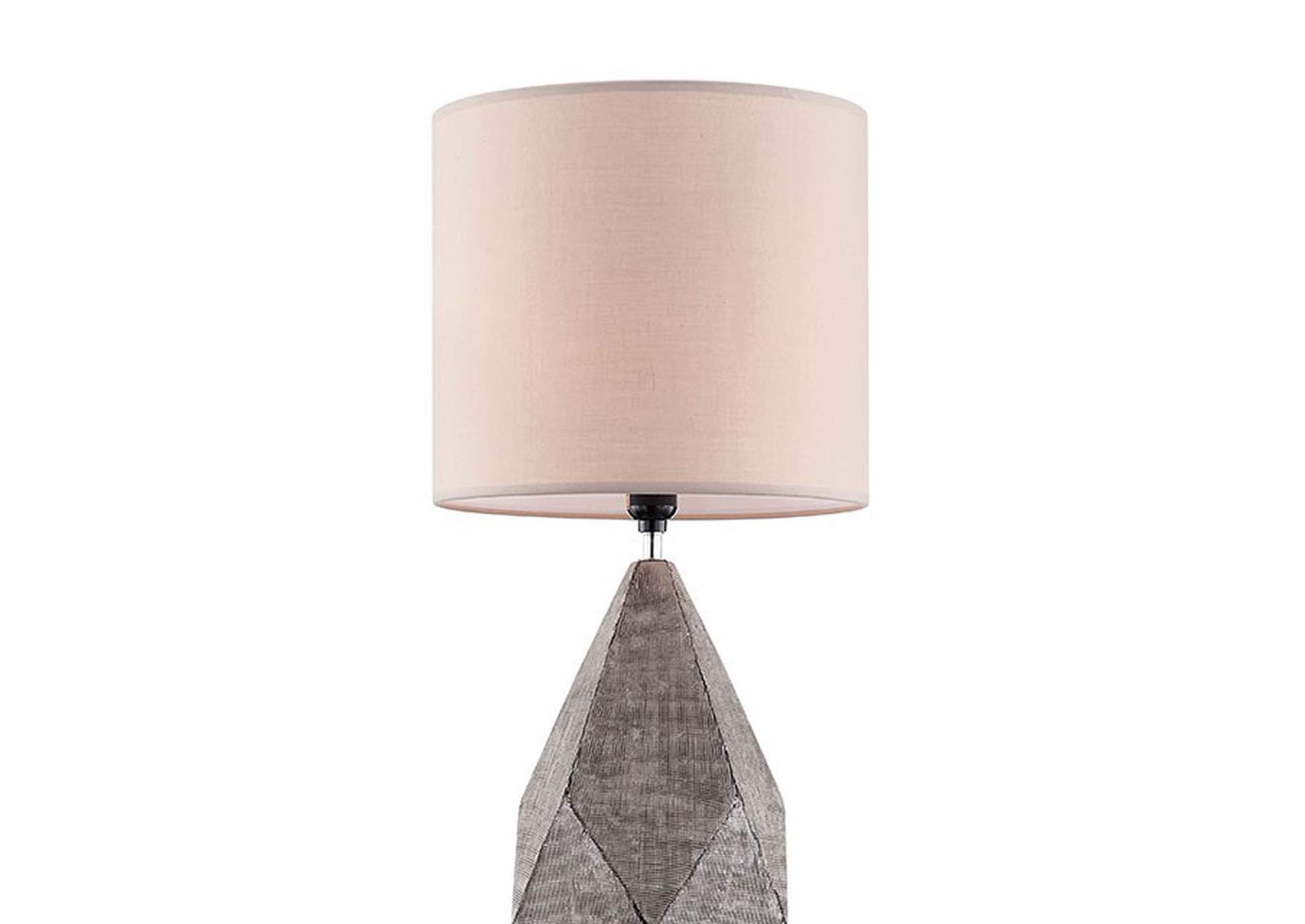 Zoe Table Lamp,Furniture of America