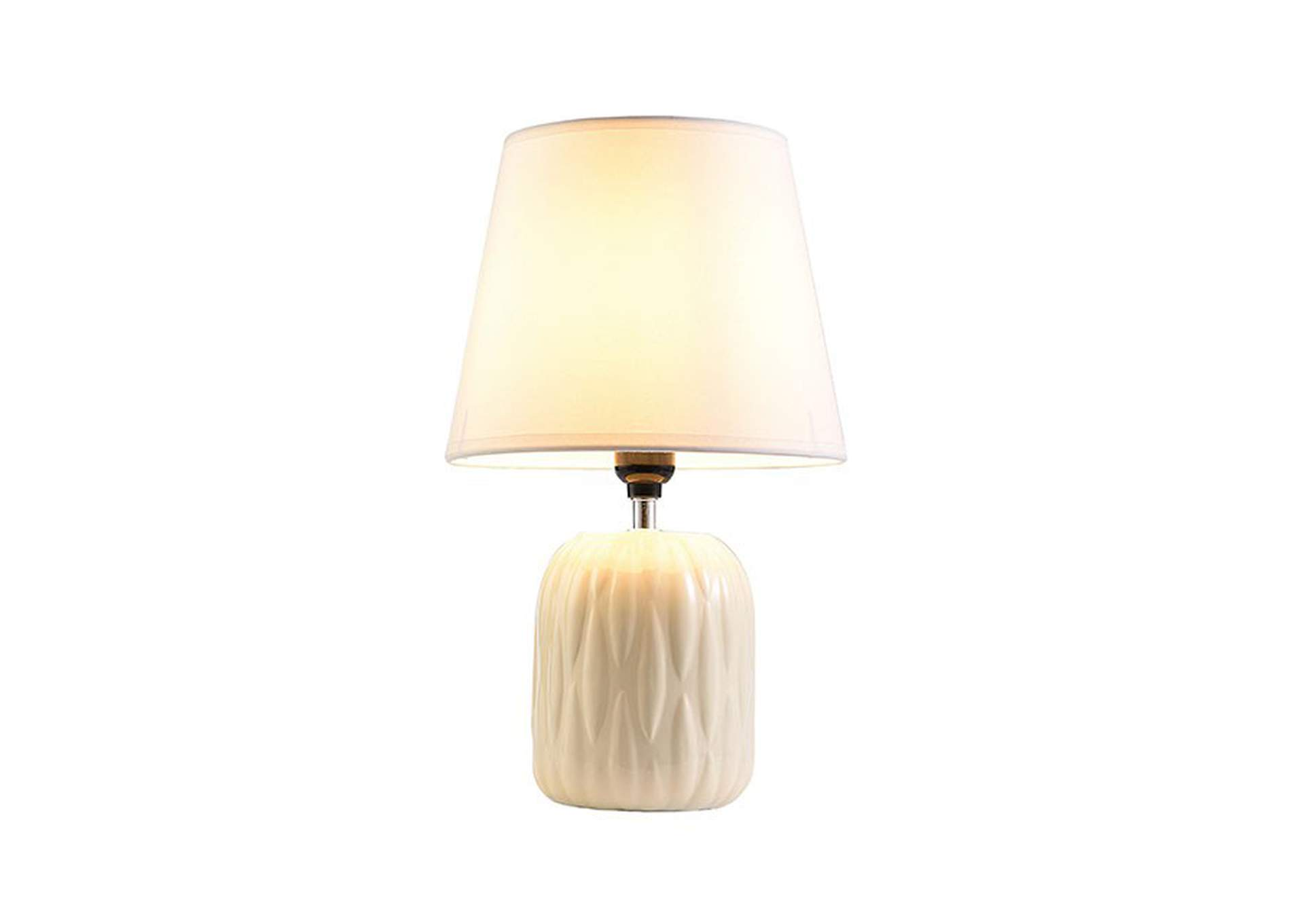 Liah Table Lamp,Furniture of America