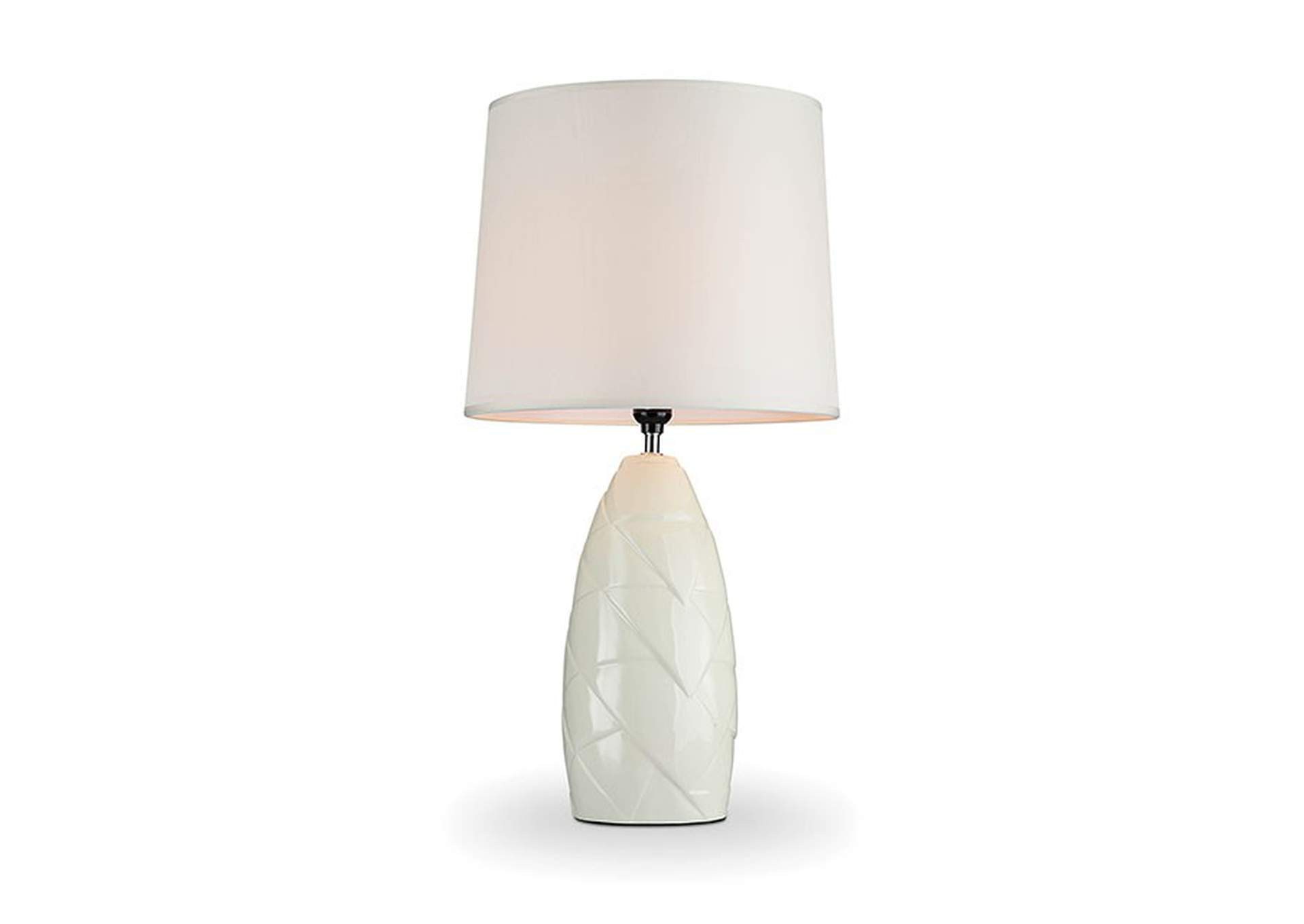 Lois Table Lamp,Furniture of America
