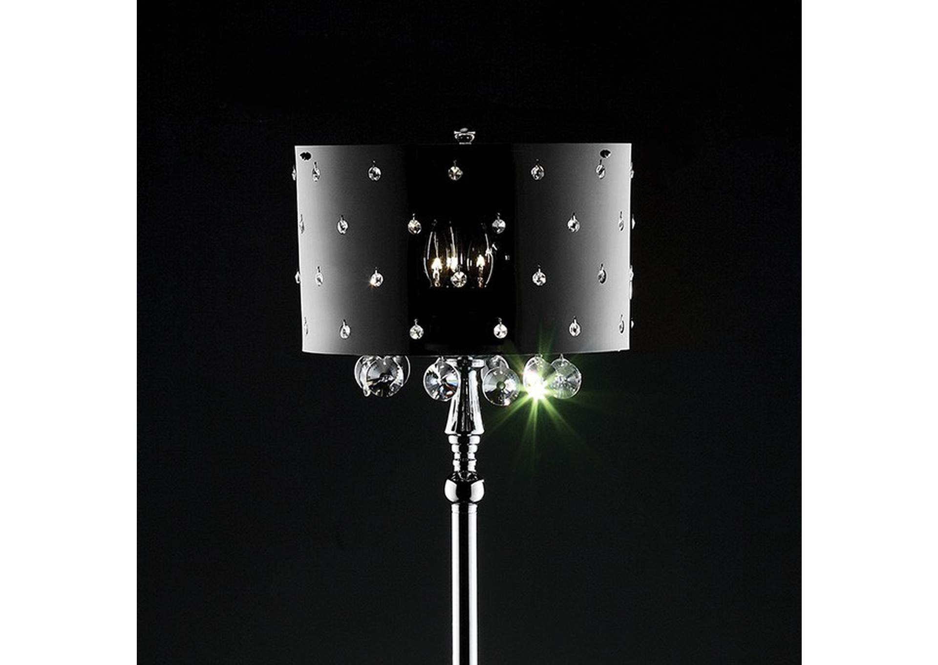 Bronte Floor Lamp,Furniture of America