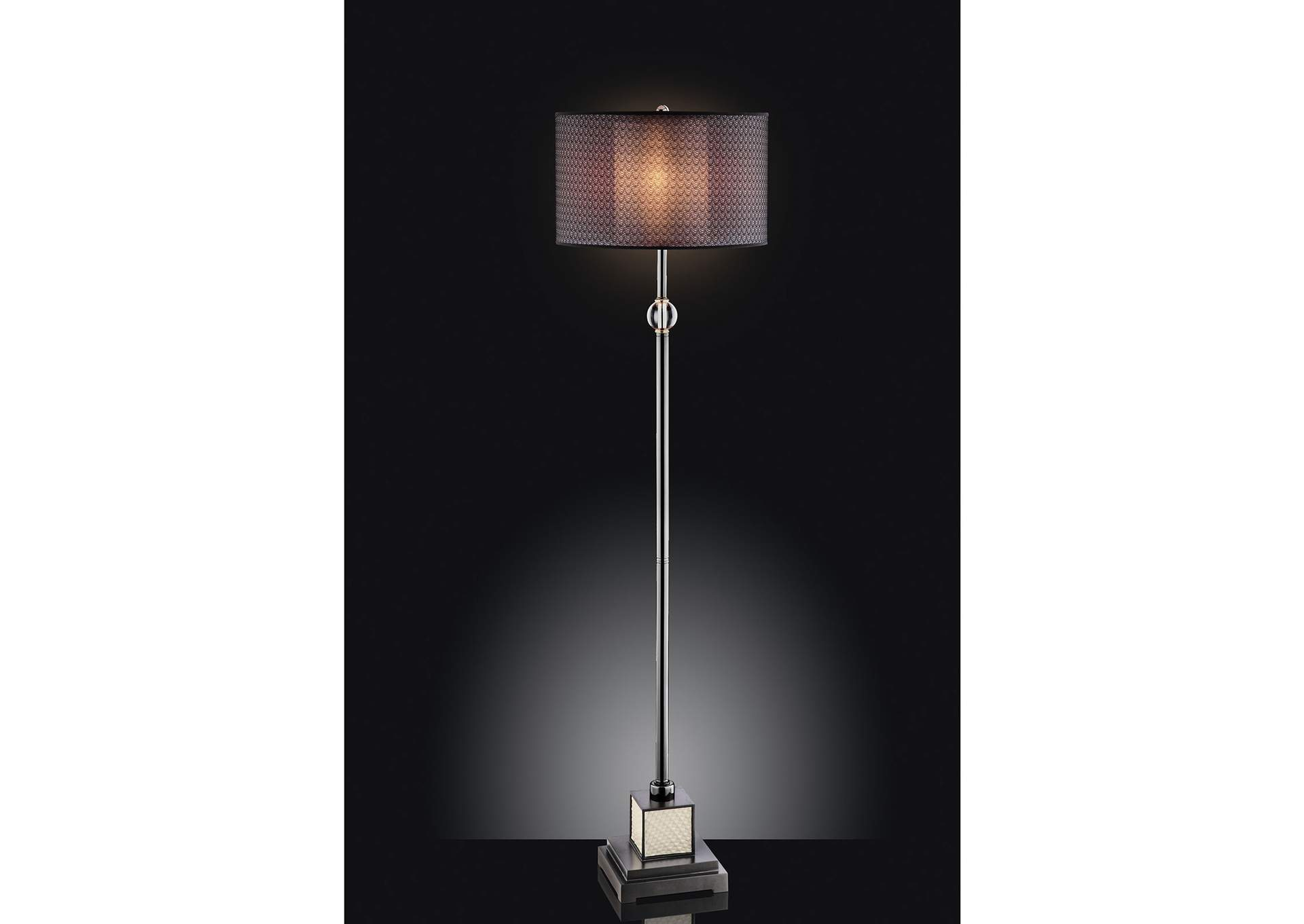 Floor Lamp,Furniture of America