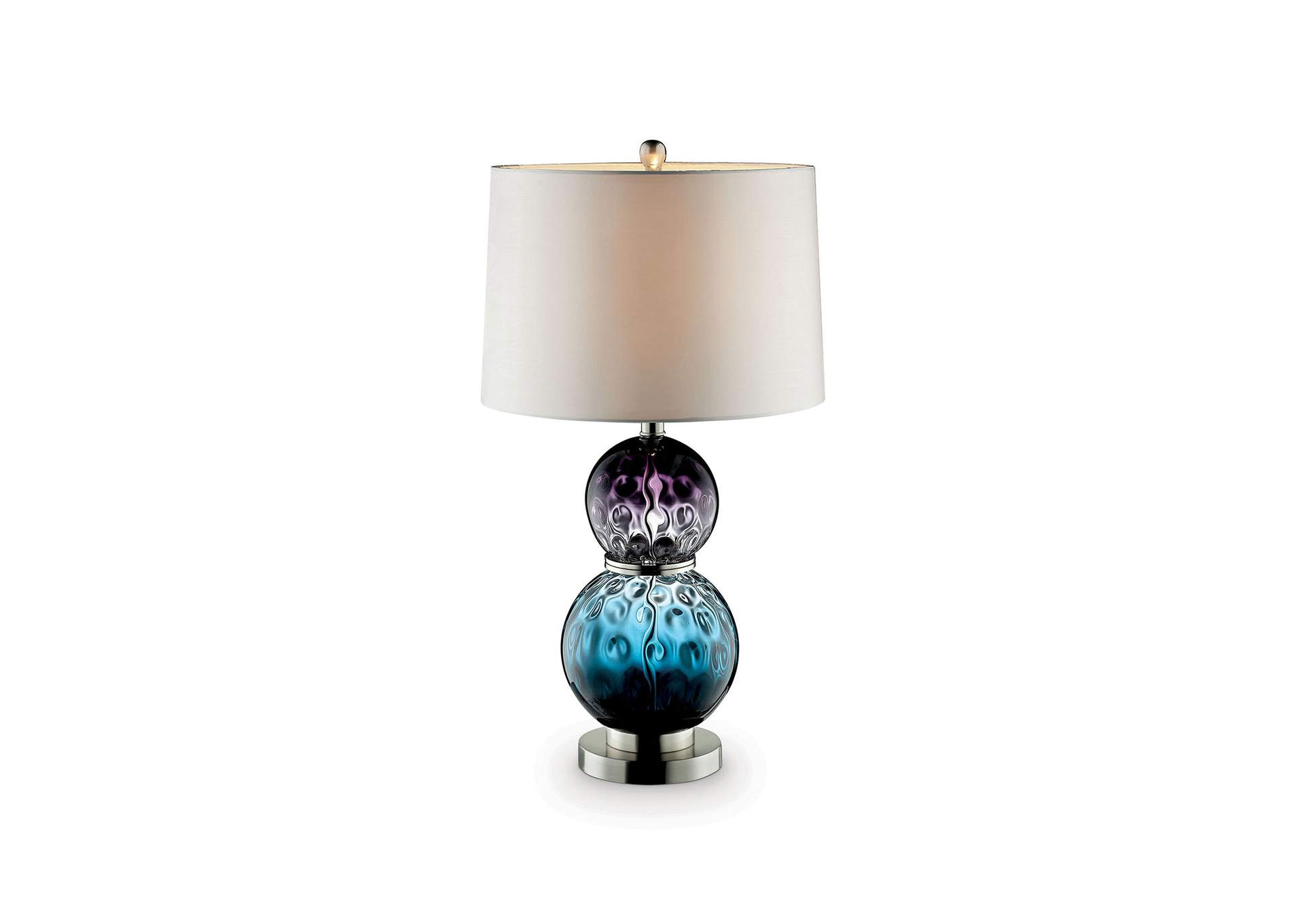 Camila Table Lamp,Furniture of America