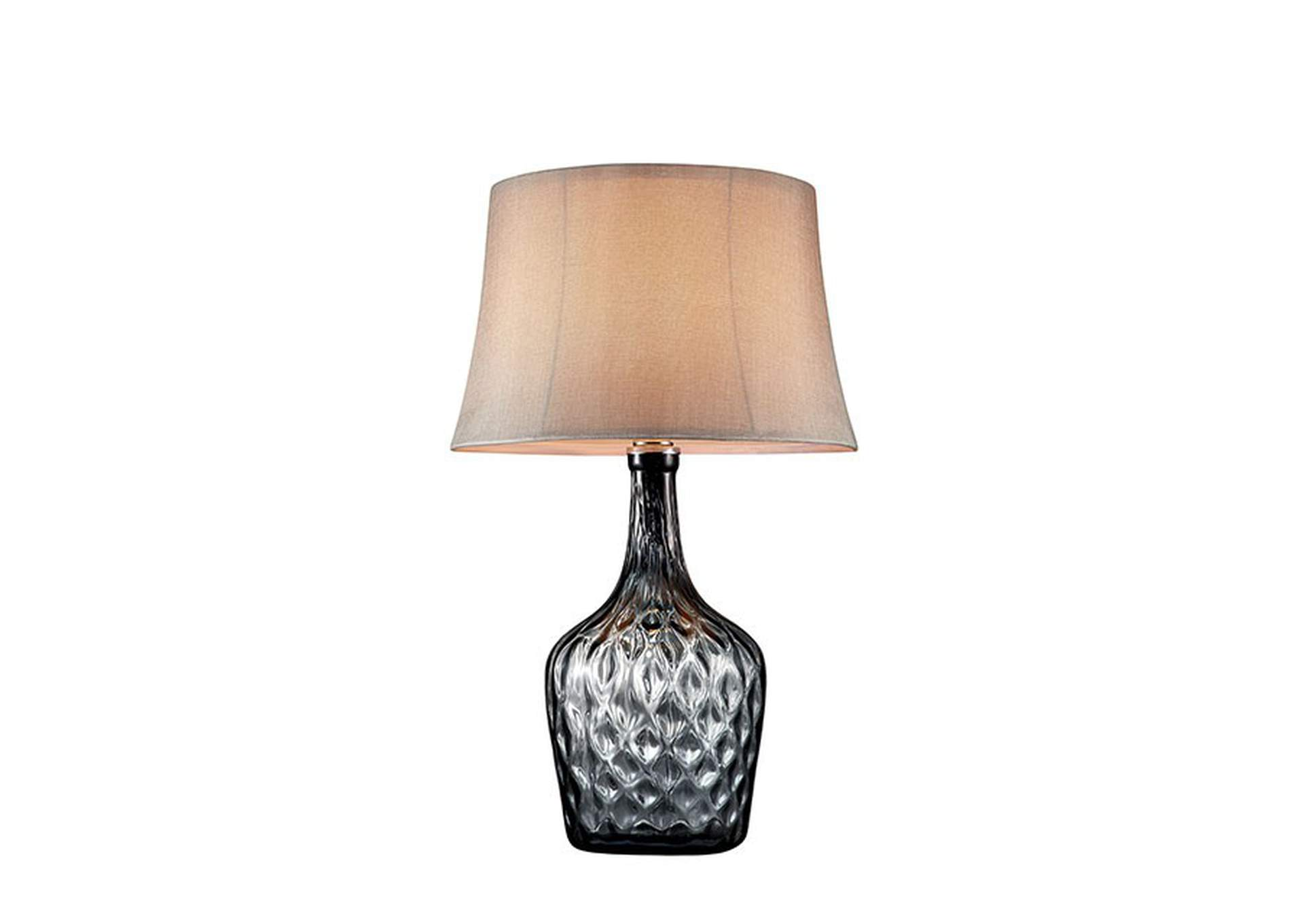 Jana Table Lamp,Furniture of America