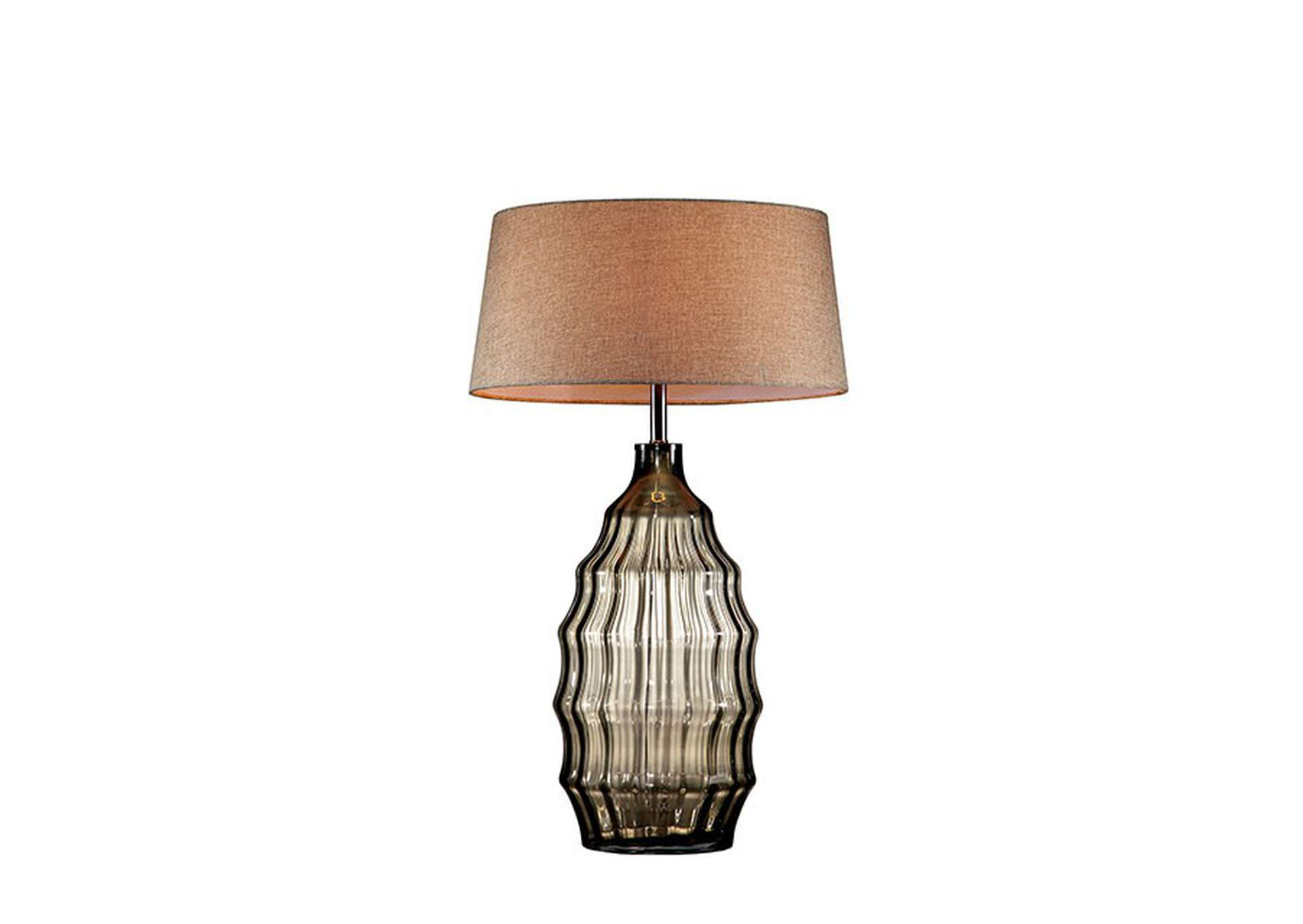 Elen Olive Table Lamp,Furniture of America