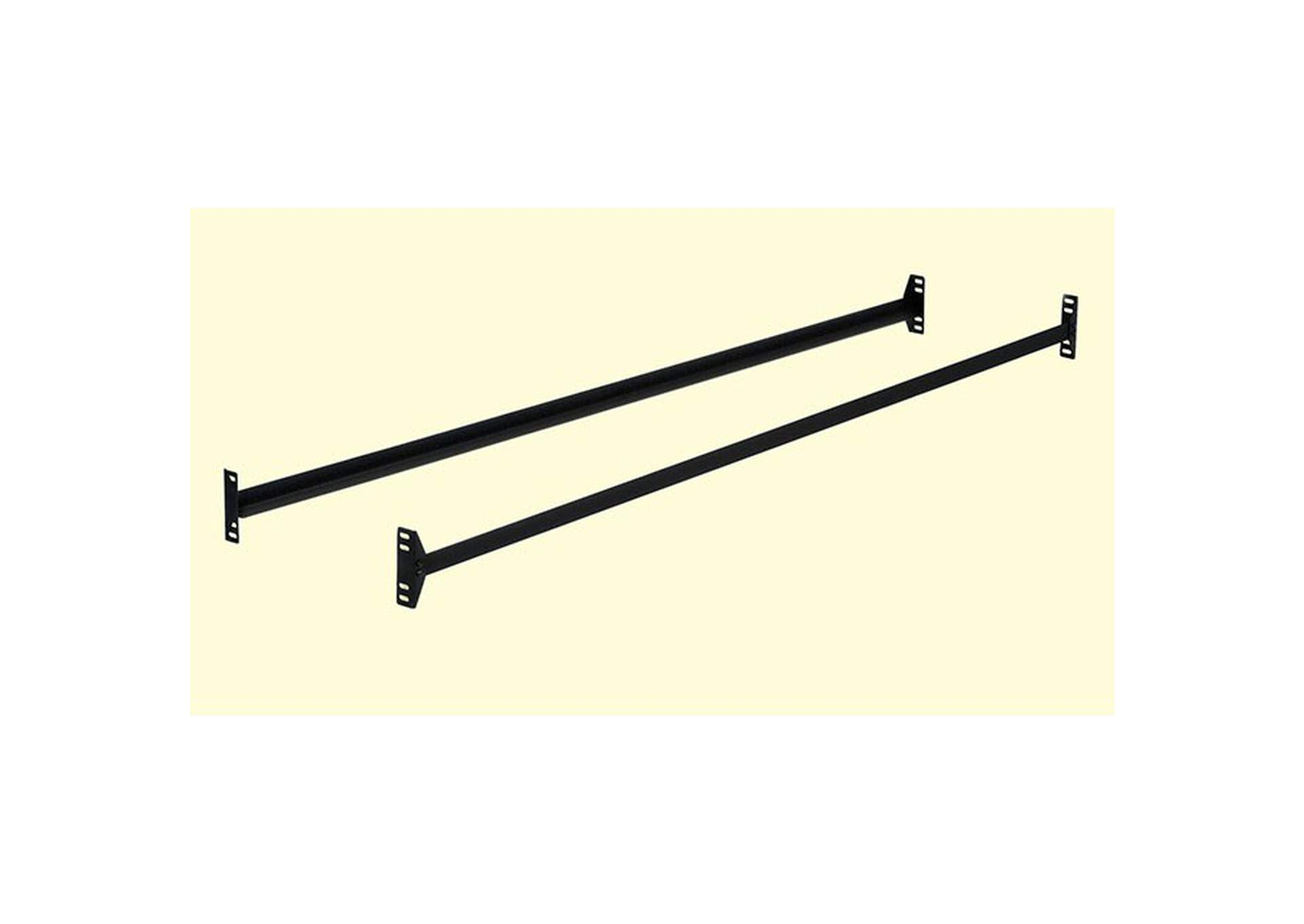 "Framos 76"" Twin/Full Bolt-On Rail,Furniture of America"