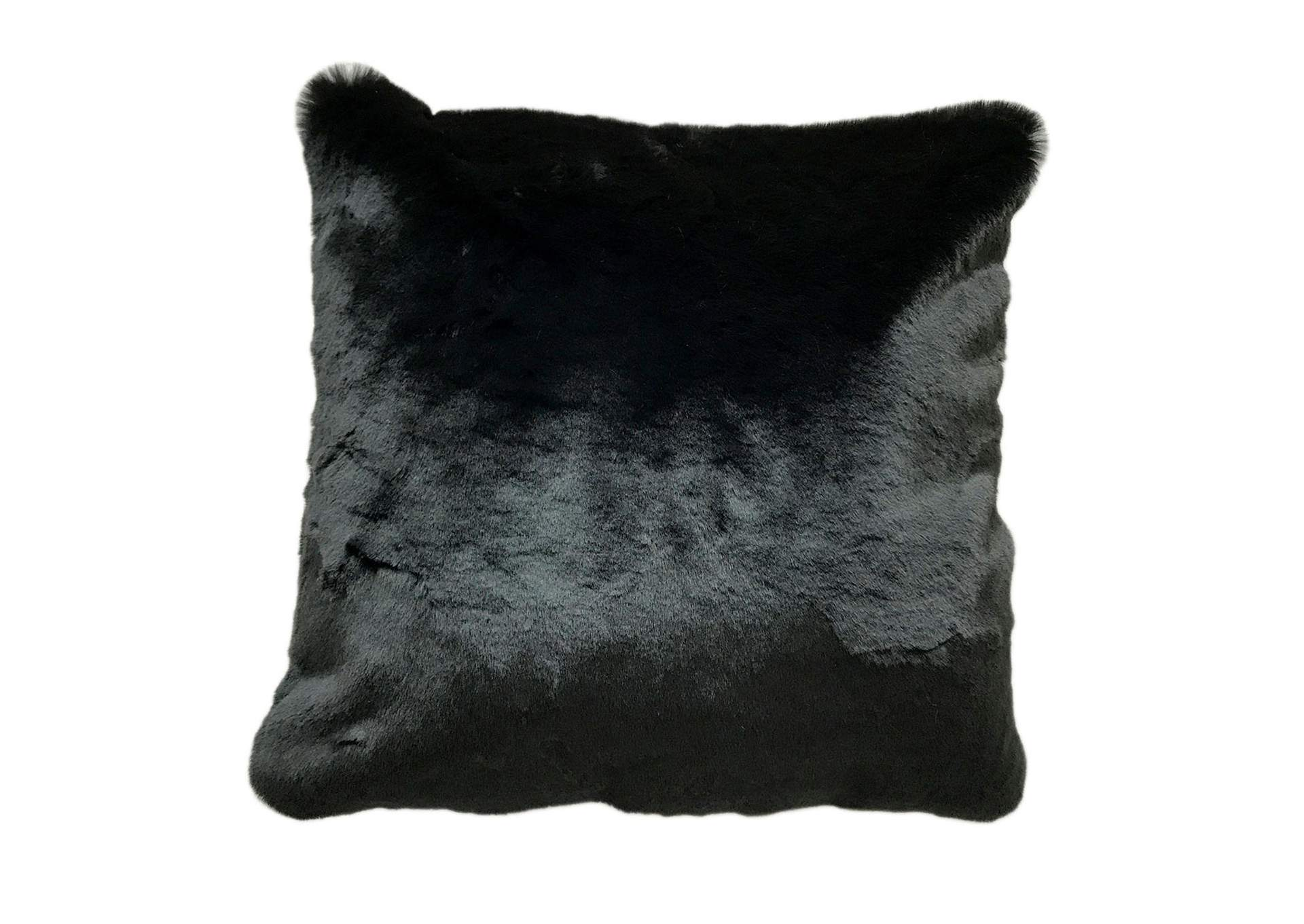 Caparica Black Accent Pillow,Furniture of America