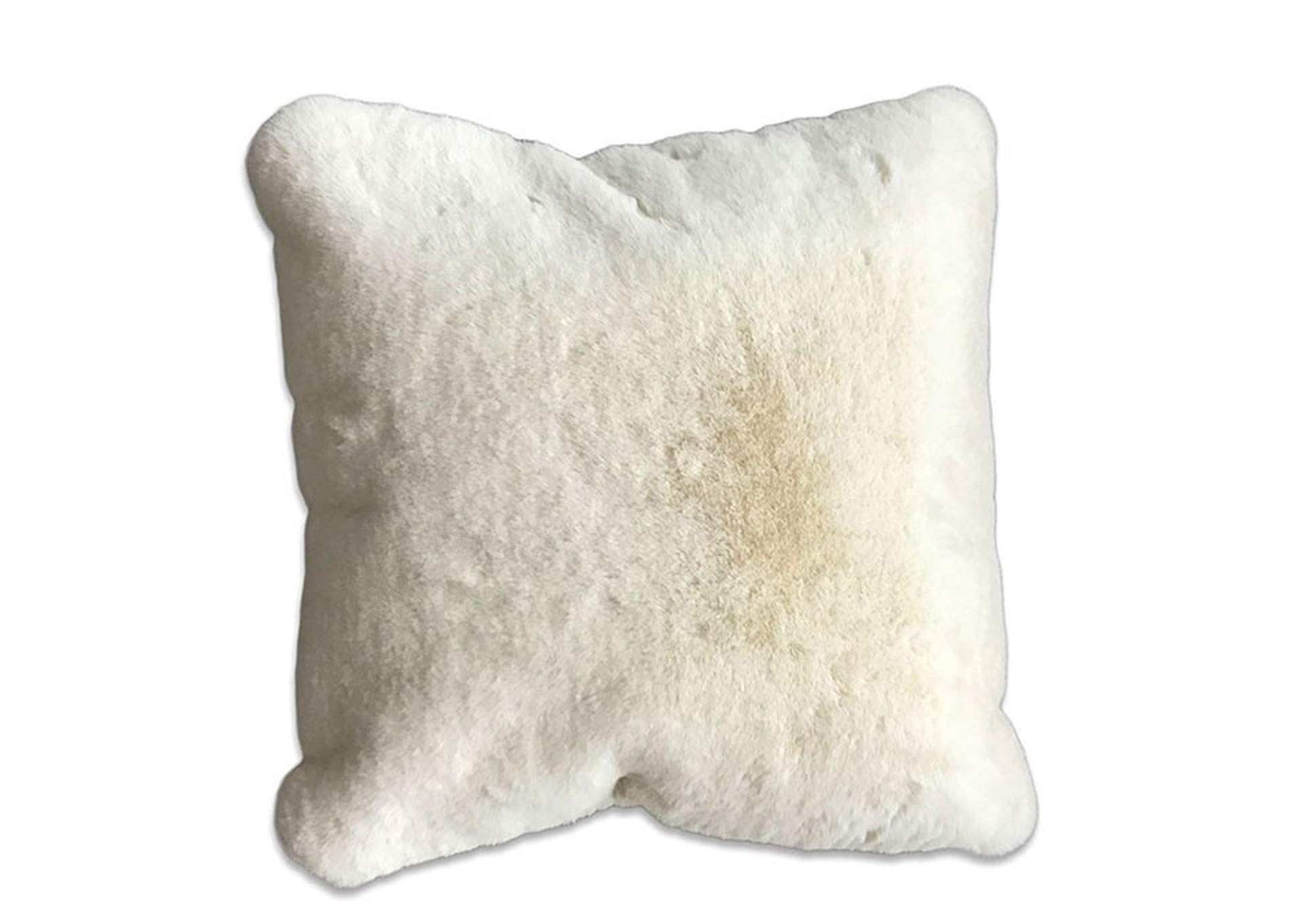 Caparica Off-White Accent Pillow,Furniture of America