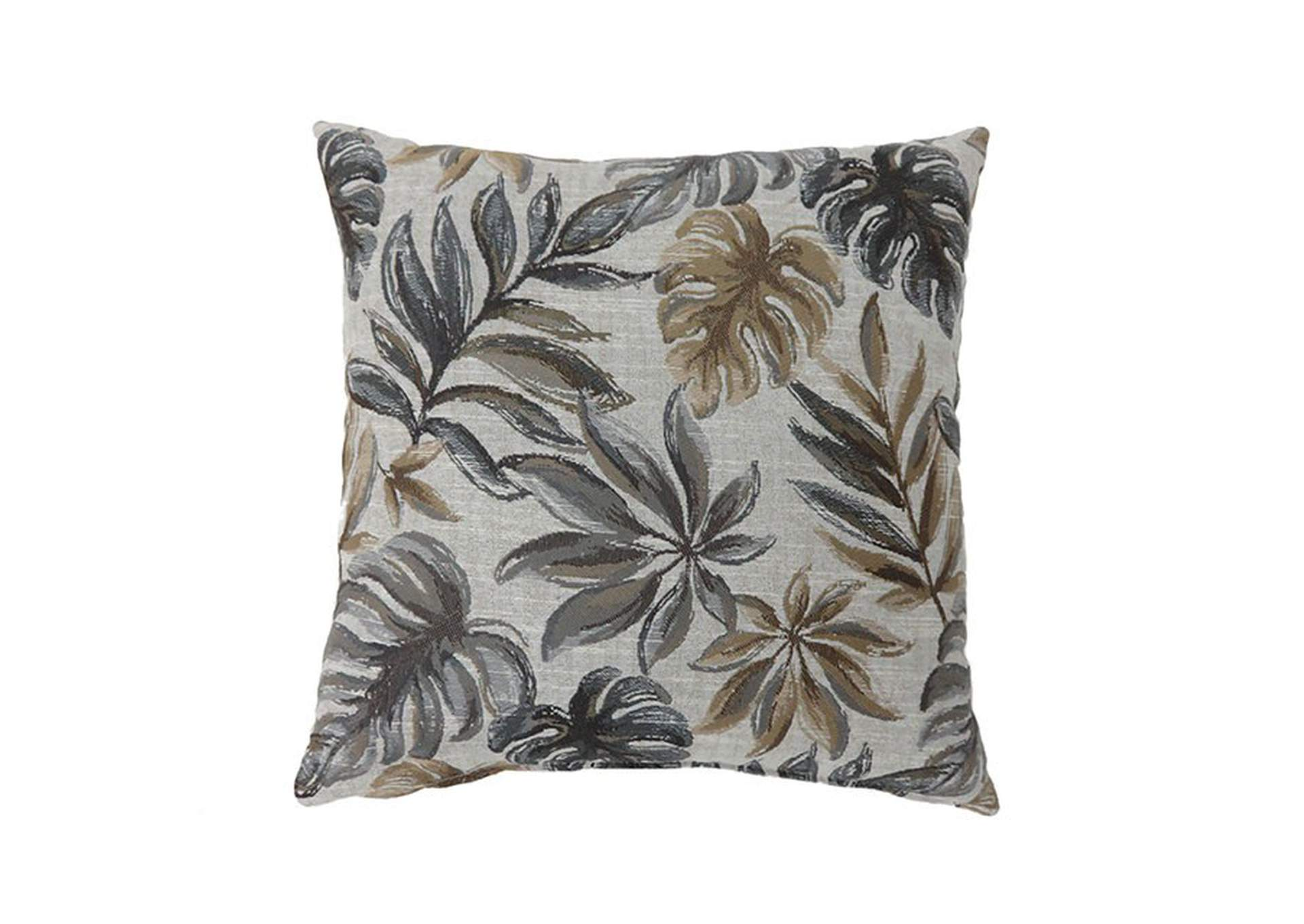 Dora Gray Throw Pillow,Furniture of America