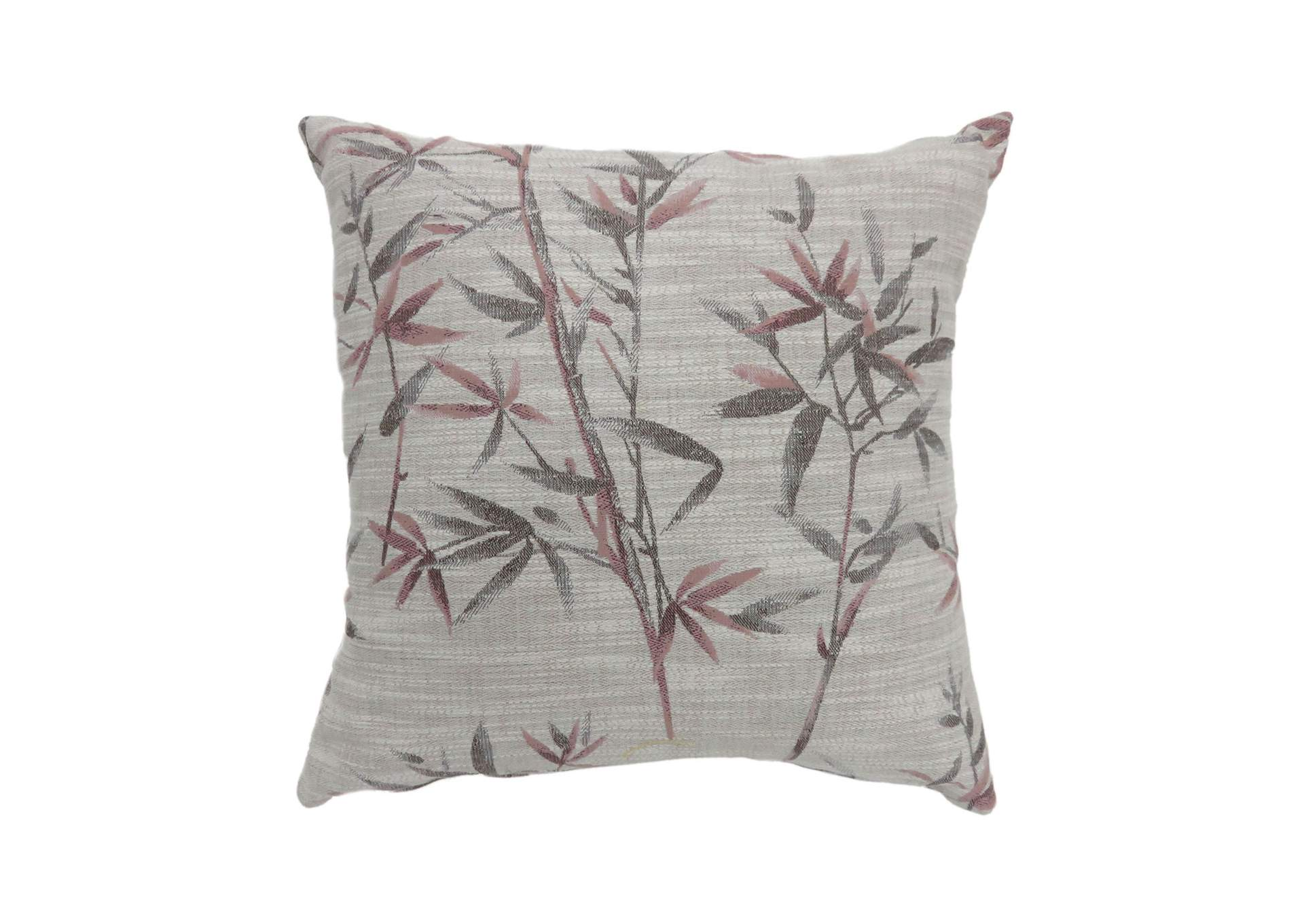 Anika Red Throw Pillow,Furniture of America
