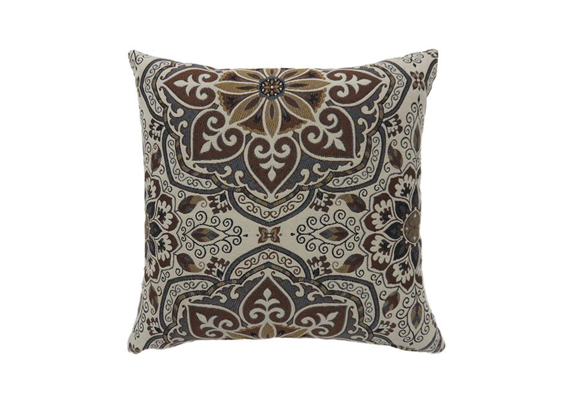 Tania Throw Pillow (Set of 2),Furniture of America