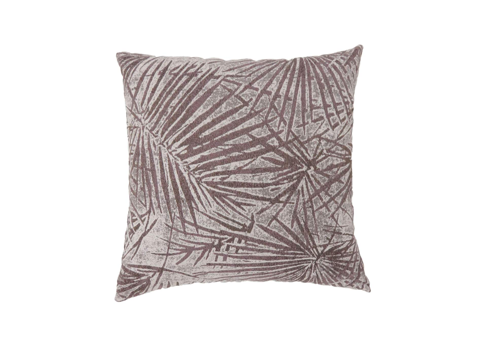 Olive Brown Throw Pillow,Furniture of America